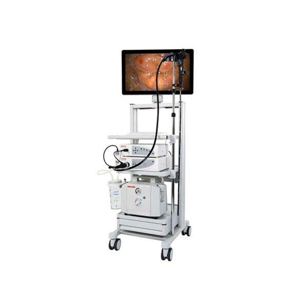 دستگاه آندوسکوپی