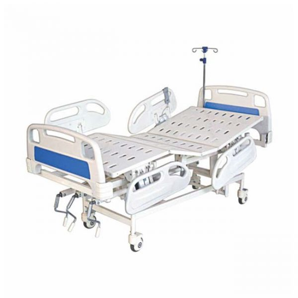 تخت ICU/CCU