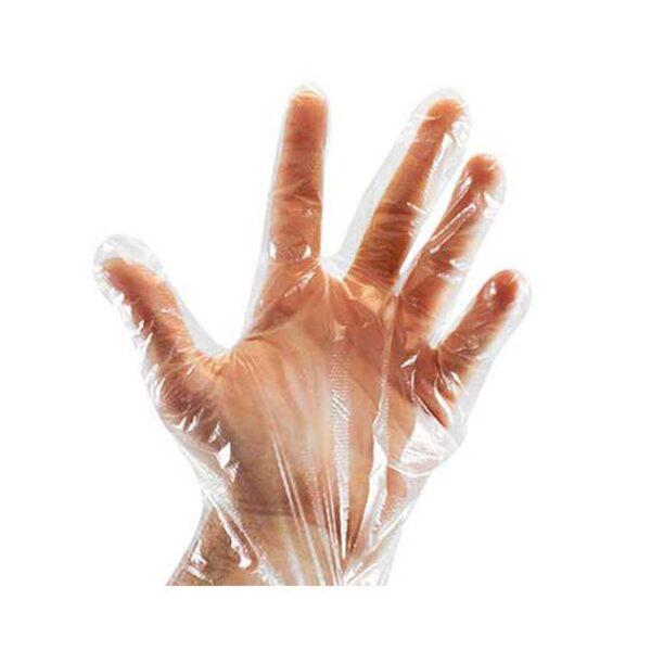 دستکش نایلونی