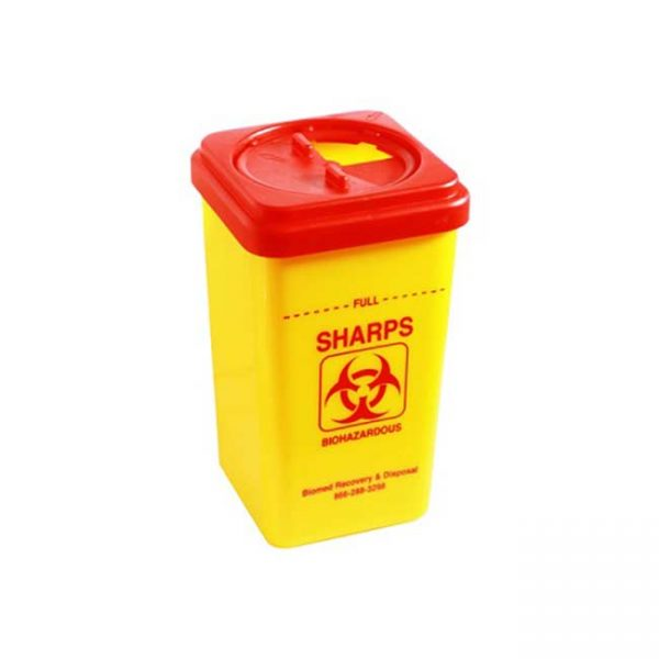 سیفتی باکس(Safety Box)