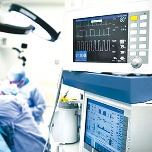 لیست تجهیزات پزشکی کلینیکال