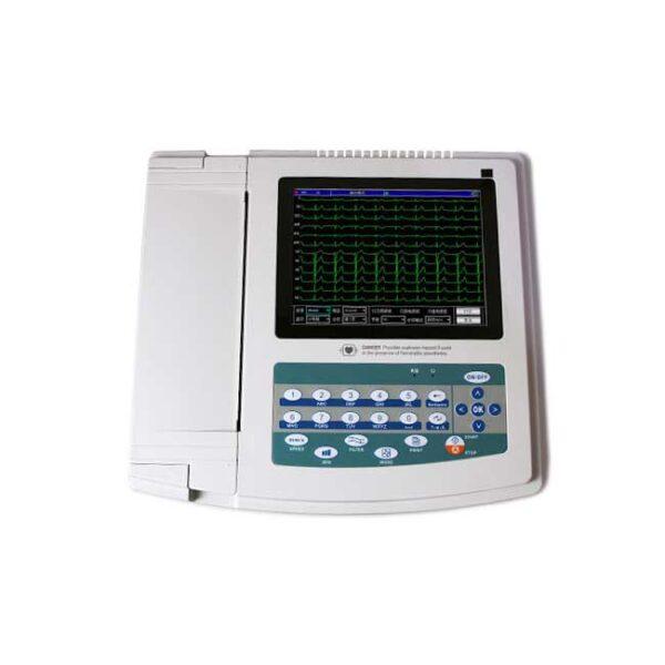 دستگاه نوار قلب(ECG)