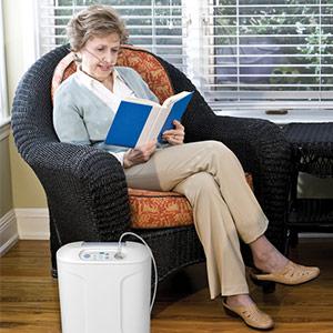 لیست محصولات تنفسی و بیمار در منزل