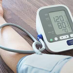 تجهیزات پزشکی سنجشی خانگی