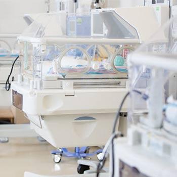تجهیزات پزشکی نوزادان و اطفال